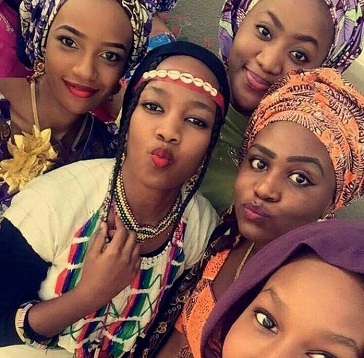 Nigerian women iphone photo 57