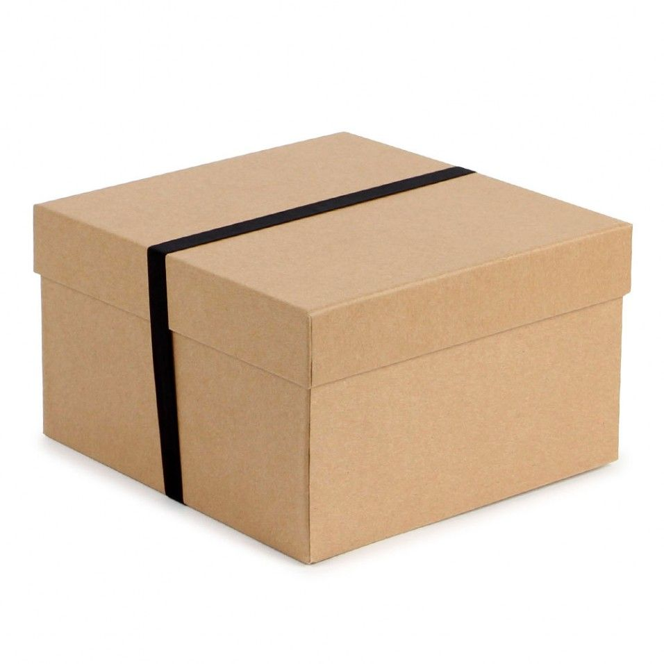 Kraft Gift Boxes Kraft Gift Boxes Large Gift Boxes Gifts