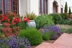 mediterranean garden design ideas - Google Search