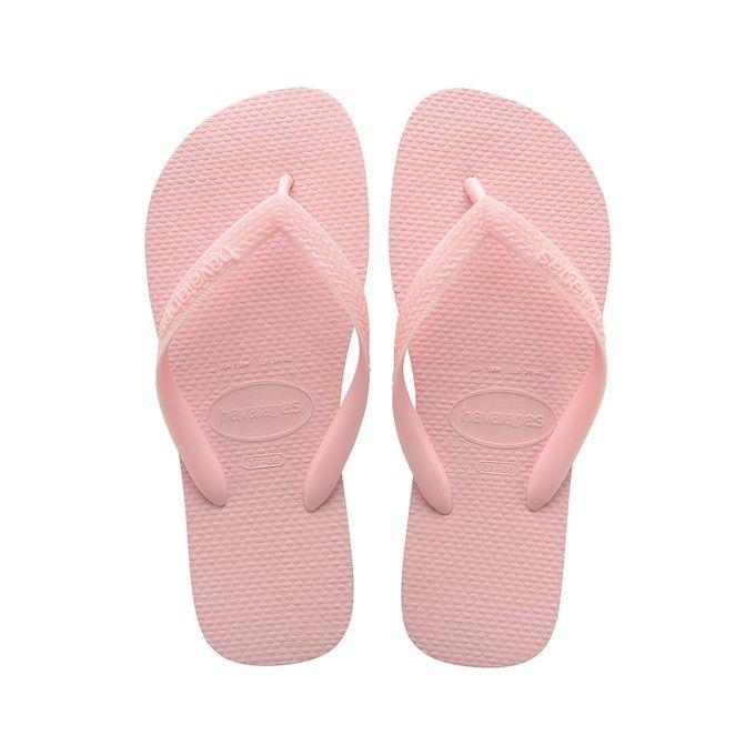 HAVAIANAS TOP - Pearl Pink