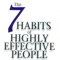 The 7 Habits Of Highly Effective People Book Quotes 46 Quotes