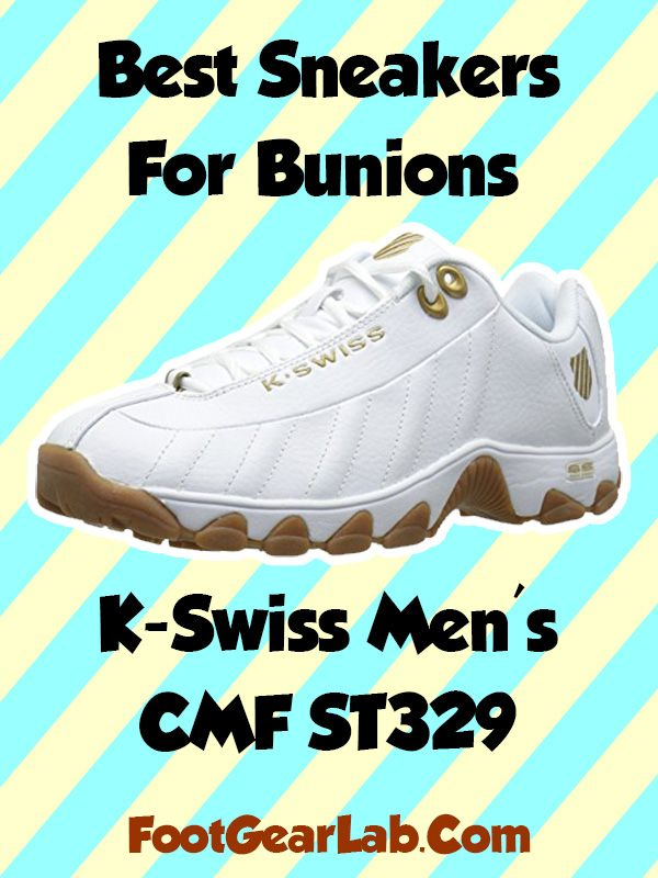 8a5fd438901 10 Best Shoes For Bunions (April 2019