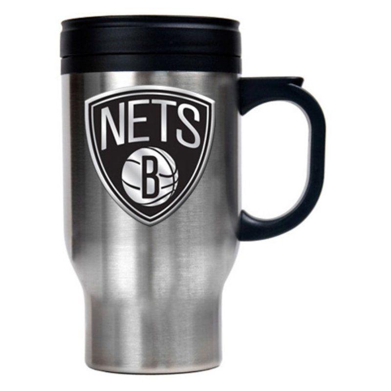 Great American NBA Stainless Steel Travel Mug TM22