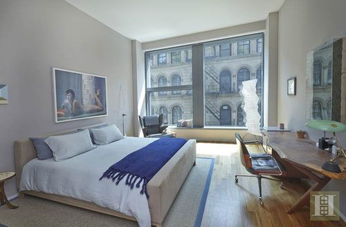 Rent Daniel Radcliffe's Soho Apartment for $19,000/Month -
