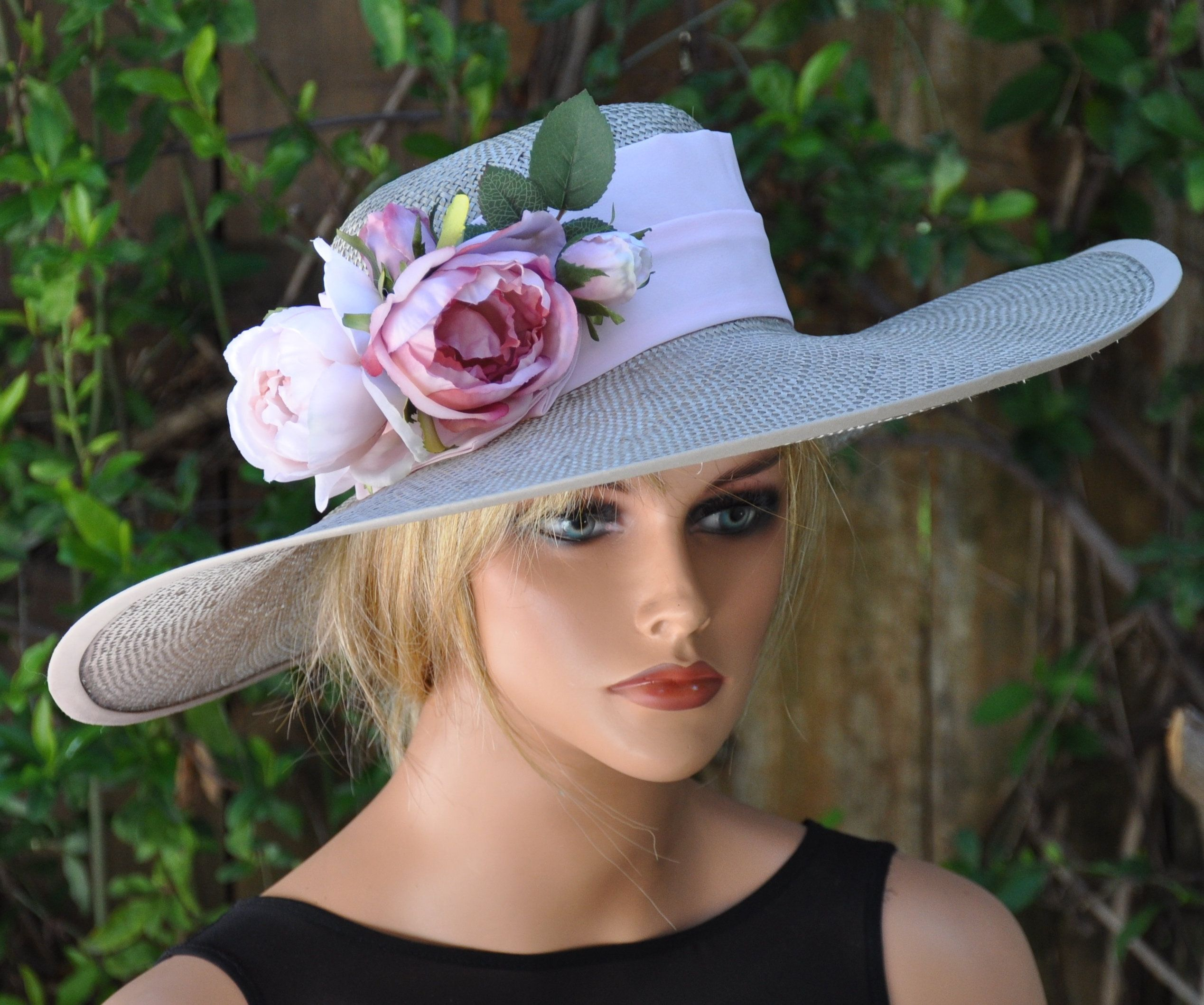 Kentucky Derby Hat 4d4f5c2f85c6