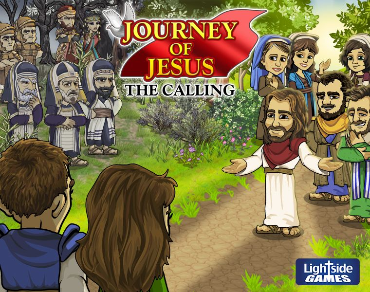 This is a great learning tool not only for kids but for adults. Learn Gods word by having fun at the same time.