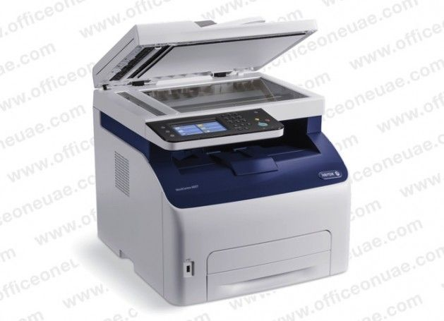 Xerox Dubai Multifunction Printer Printer Printing Solution
