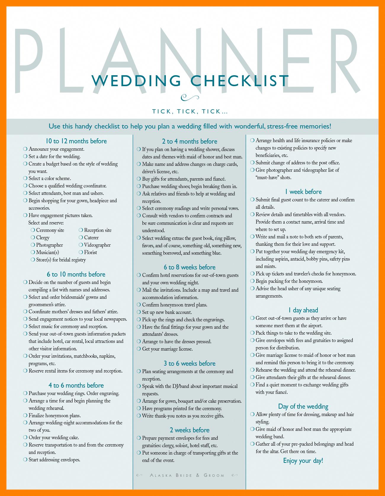 10 Day Of Wedding Coordinator Checklist Gcsemaths Revision Wedding Planner Checklist Wedding Coordinator Checklist Diy Wedding Checklist