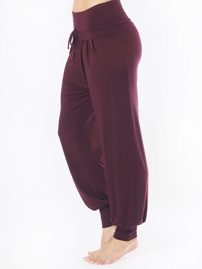 ee8083c10e9 Free UK Shipping - KISMET - Padmini Yoga Pant - Mystic Red ...