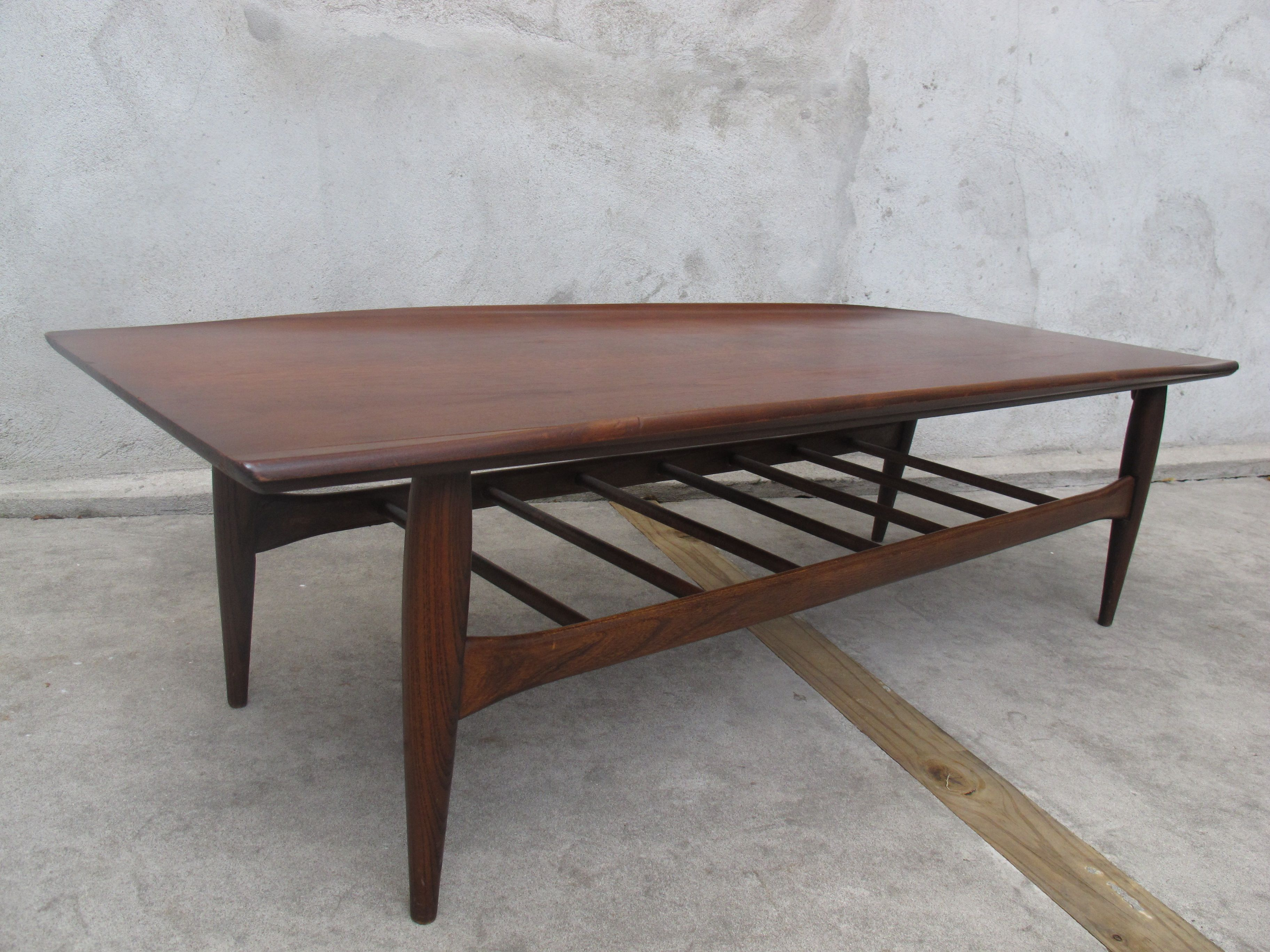 Best Bassett Coffee Table After Grete Jalk Sell Items Coffee 400 x 300