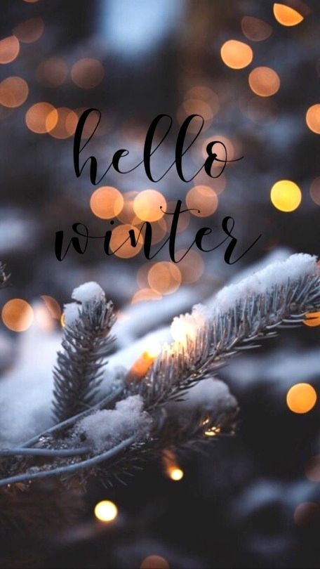 Wallpaper Winter Gallery