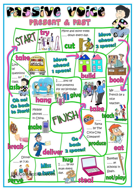 21 Ideas for Teaching Vocabulary