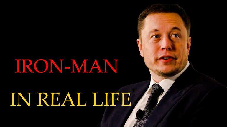 Elon Musk Inspirational Story Success Mantra Soft Skills