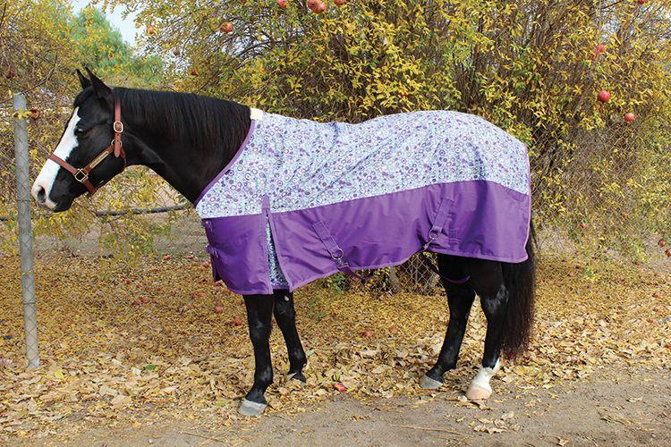 1200D Winter Blanket