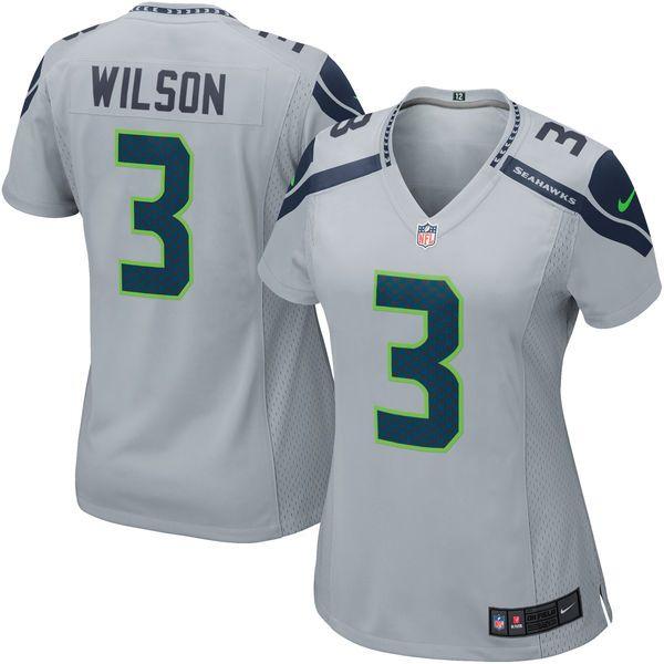 the best attitude 79a58 7c1ad Cowboys Ezekiel Elliott jersey Russell Wilson Seattle ...