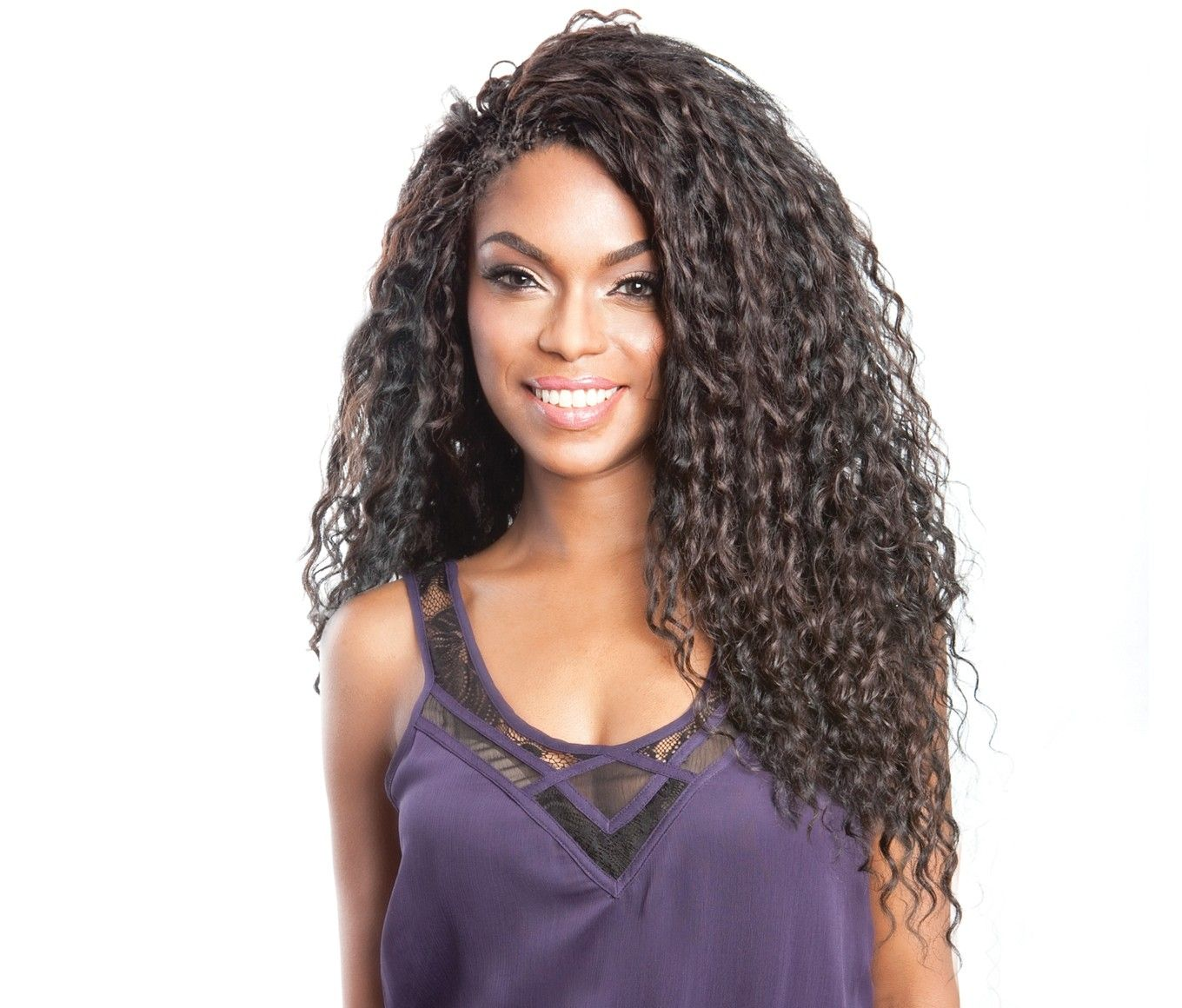 Find This Pin And More On Bulk Hair For Crochet Braids