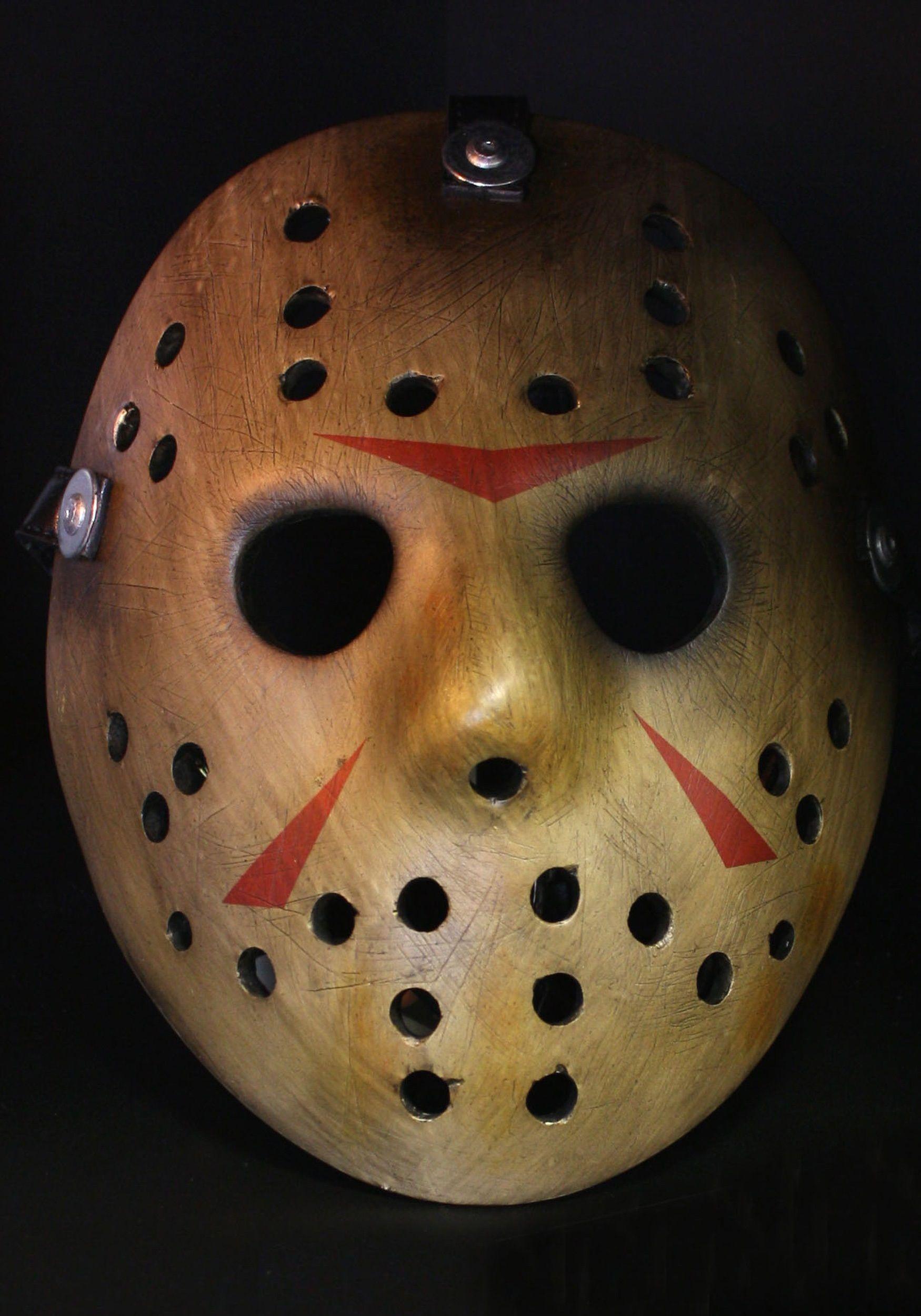 Картинки джейсона вурхиса маска