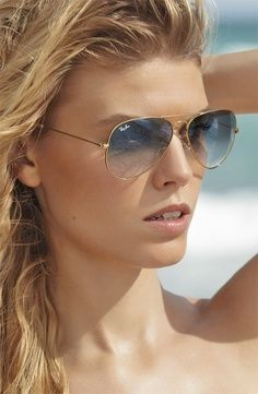 Ray Ban Aviator For Girls