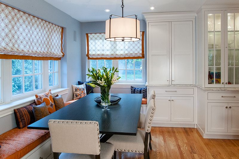 Some Ideas about Kitchen Banquette | Kitchen Remodel Styles ...