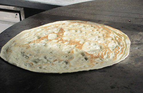 طريقة عمل خبز الصاج الشامي طريقة Cooking Recipes Cooking Recipes Desserts Cooking