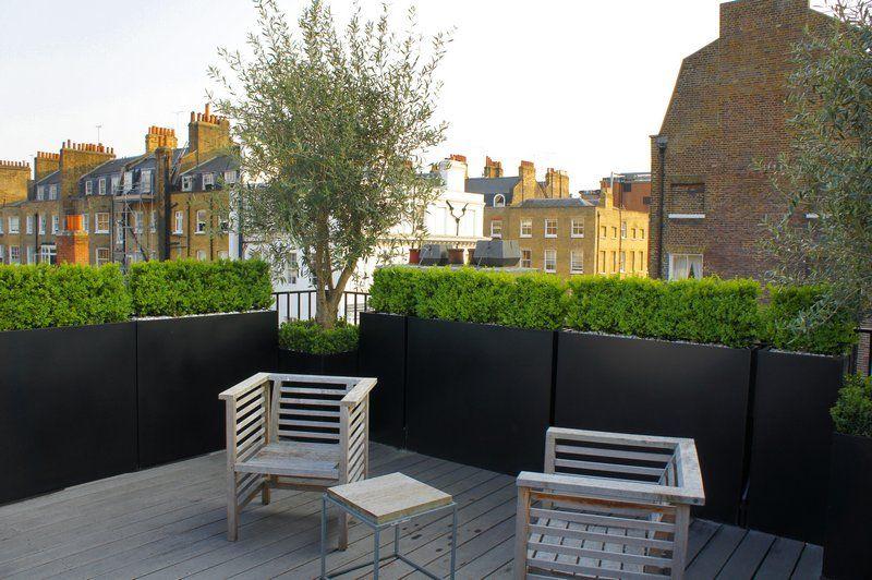 Roof Terrace Design Roof Gardens Pinterest Terrace 400 x 300