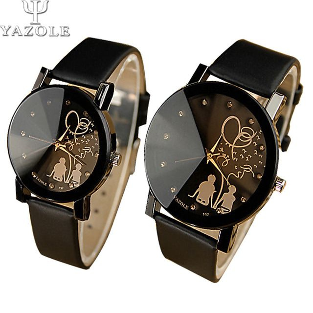 bd53d4060a7 Famous Brand Lovers Cartoon Watch Women Ladies Girls Men Female Clock  Cartoon-watch Quartz-watch Montre Femme Relogio Feminino   Price   10.14    FREE ...