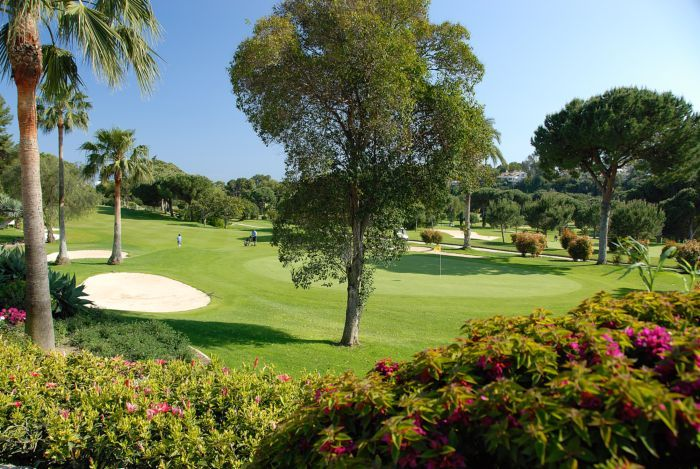 The Rio Real Hotel Resort has its own country club and Golf learning academy. Considered as one of the best Golf courses in Marbella, it hosts prestigious tournaments and offers several holiday break golf