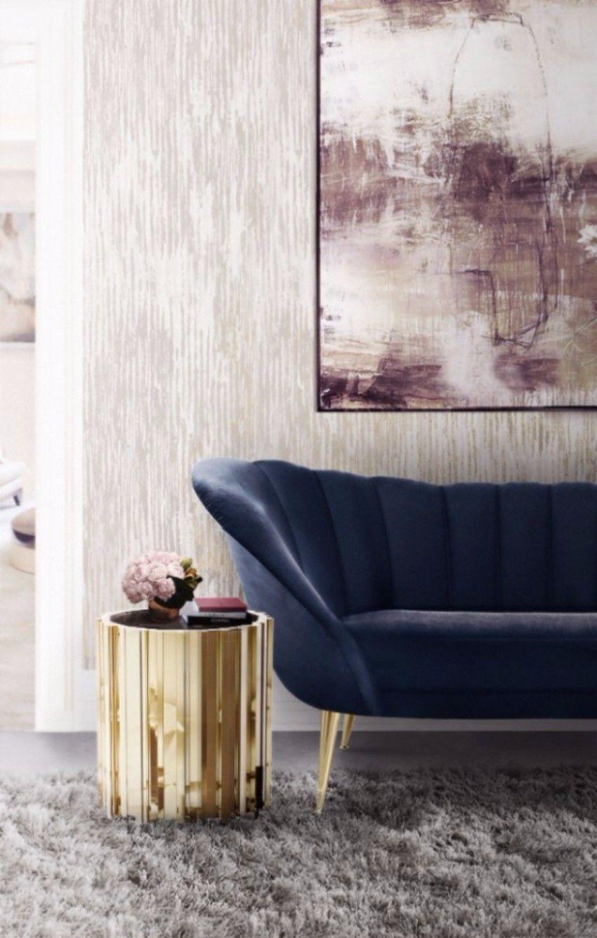 Teil1   Top 50 Beste Einrichtungsideen Zu Luxus Wohnzimmer Dekor U003e Je  Detailliert Das Design, Desto Besser Das Projekt! Entdecken Sie Die Beste  50 ...