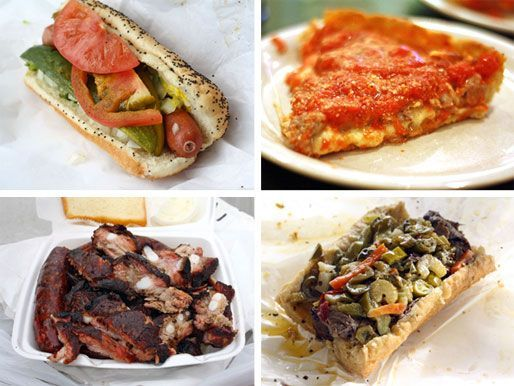 chicago foods pinterest | chicago food glossary | food stuff | Pinterest