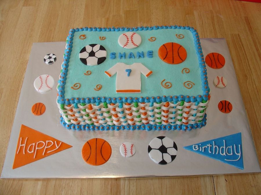 Birthday Cake For 8 Year Old Boy Image Inspiration of Cake and