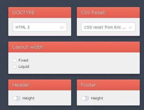 http://idevie.com/resources/scripts/20-online-css3-menu-layout-code-generators