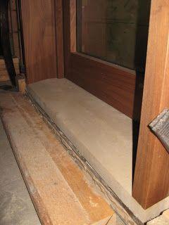 Stone Interior Door Thresholds Doors Interior Stone Interior