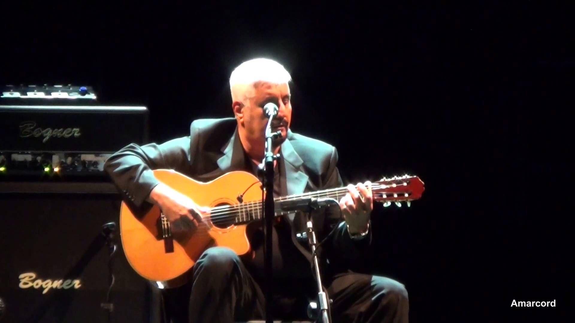 Resta...Resta cu' mmè  - Pino Daniele live Arena di Verona 01.09.2014