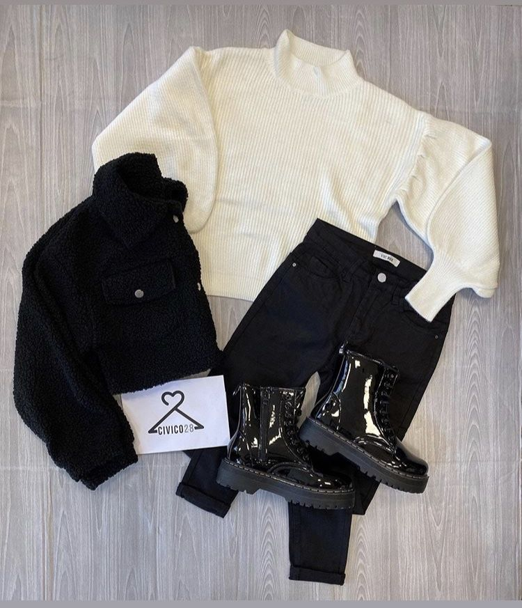 Outfit what to wear