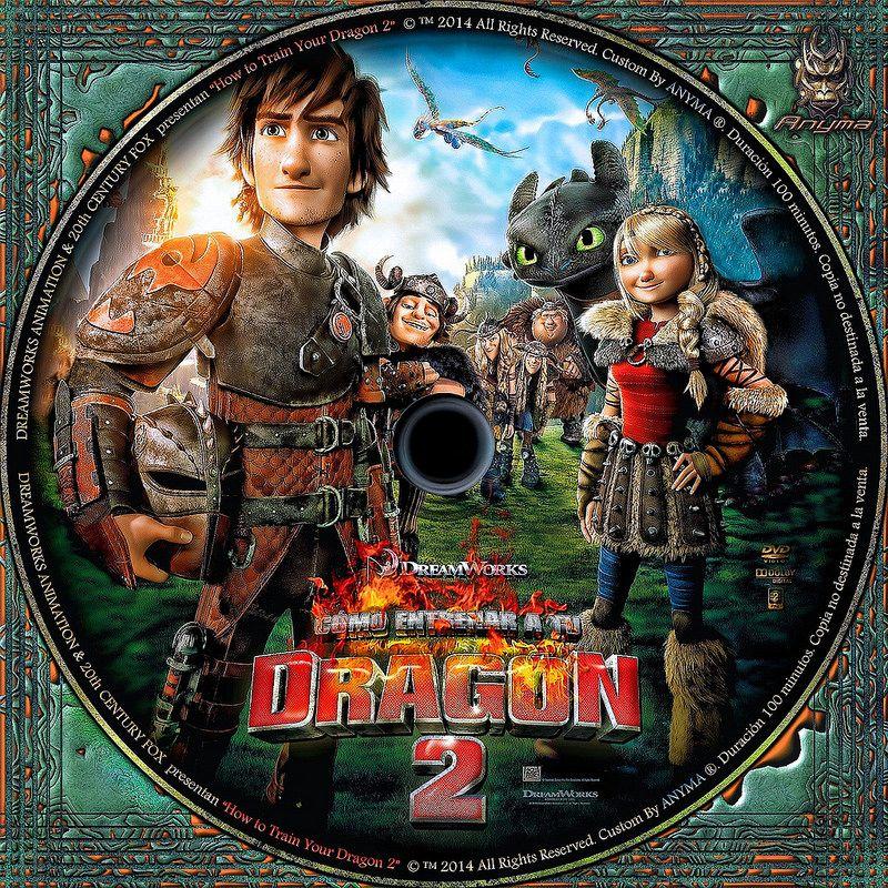 Cómo Entrenar A Tu Dragón 2 2014 How To Train Your Dragon How Train Your Dragon Dragon 2