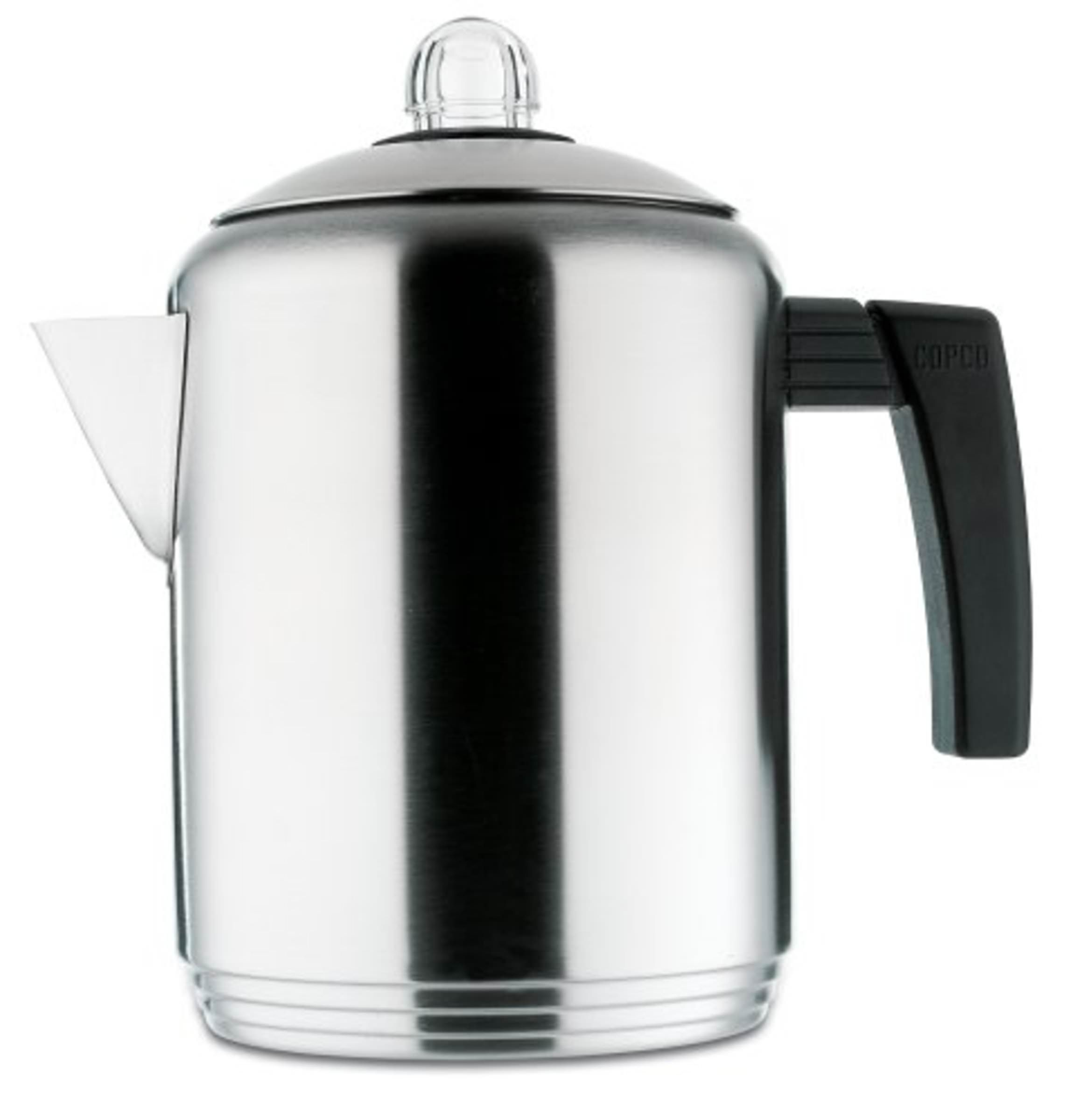 Home in 2020 Brushed stainless steel, Percolator, Stainless