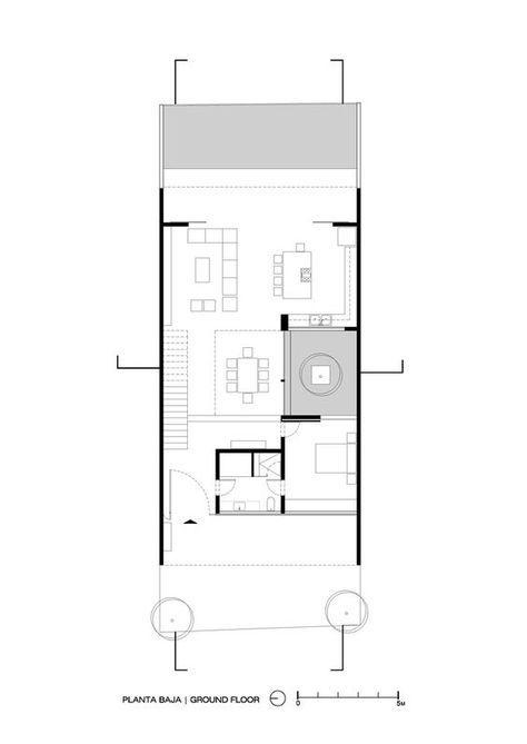 Galería de Casa V / Abraham Cota Paredes Arquitectos - 27