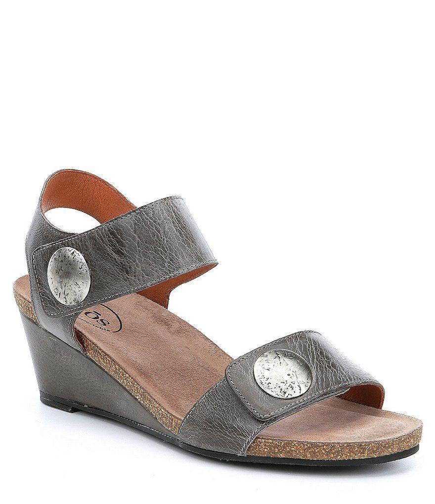 Taos Footwear Carousel 2 Sandals