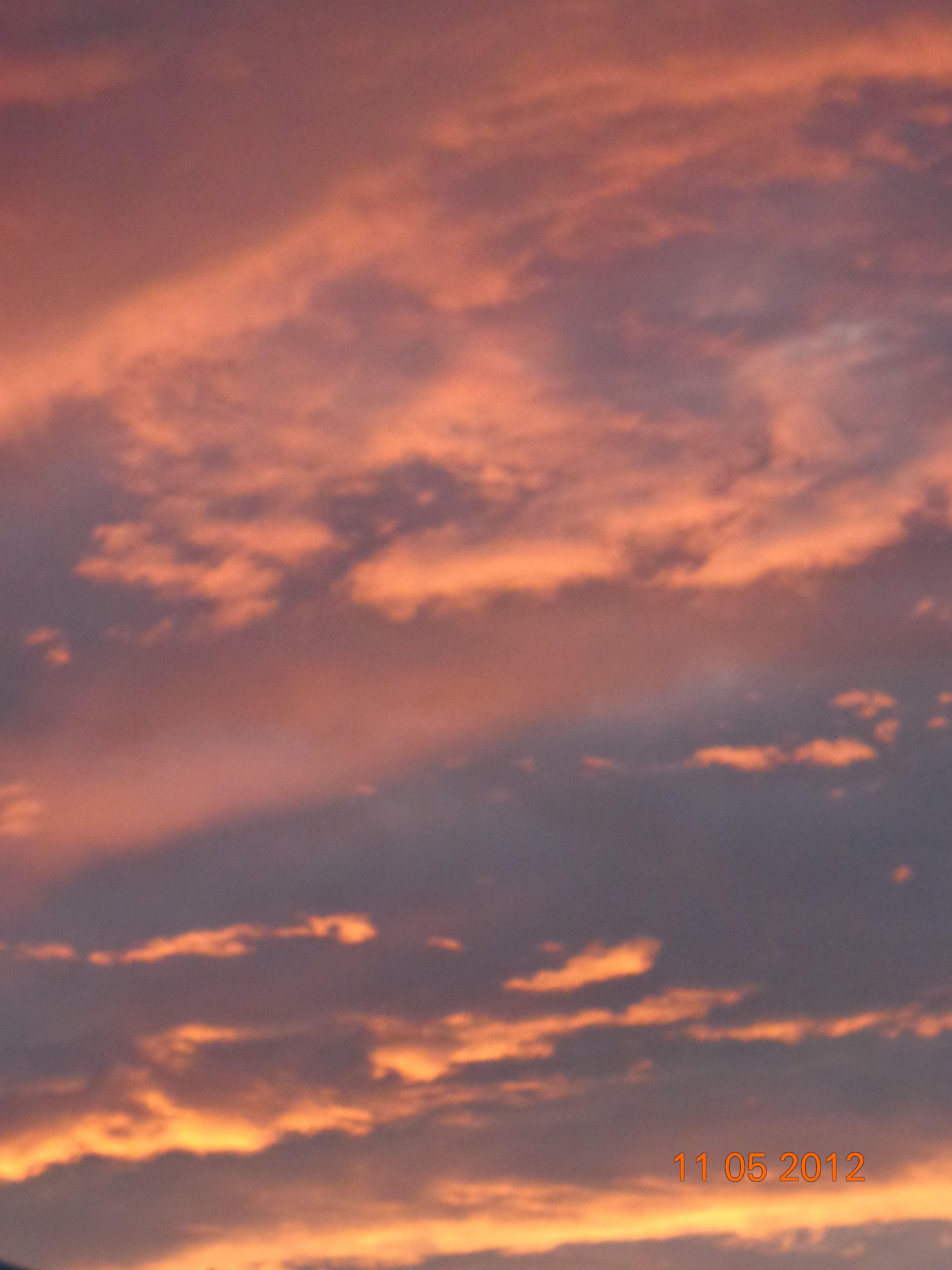 Cancun  sky