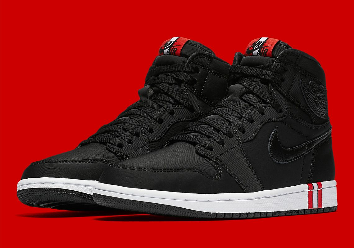 best service 95bc9 1ca77 PSG Jordan 1 AR3254-001 Release Date  thatdope  sneakers  luxury  dope   fashion  trending