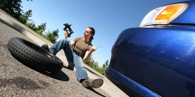 Qualities of good business auto emergency service