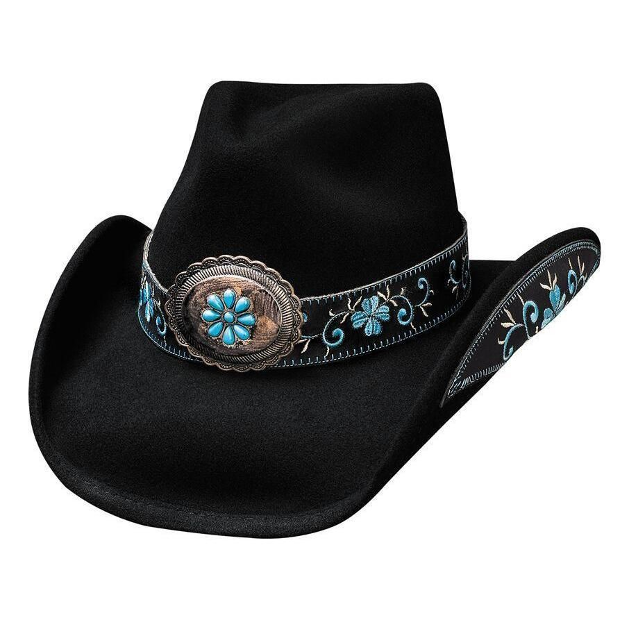 f2be5fc4e All For Good Wool Cowgirl Hat in 2019 | COWBOY HATS | Cowgirl hats ...