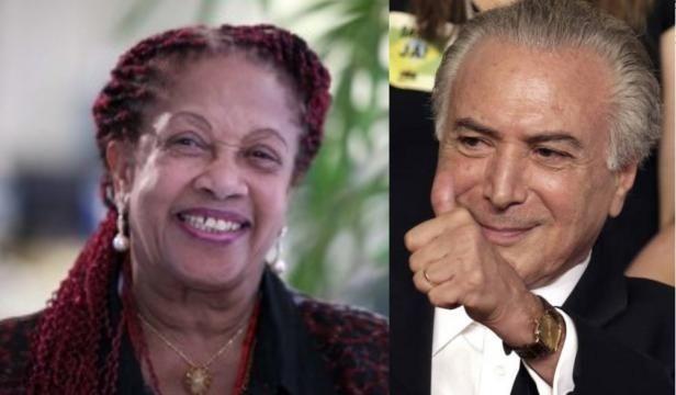 Nesta segunda-feira, 13, o presidente em exercício Michel Temer , do PMDB , começou a calar os críticos que dizem que o governo dele não é b...