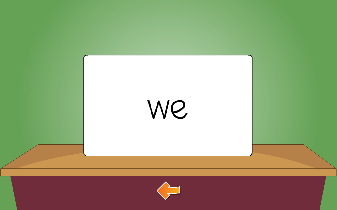 Sight Word Flashcards Is A Very Simple And Easy To Use