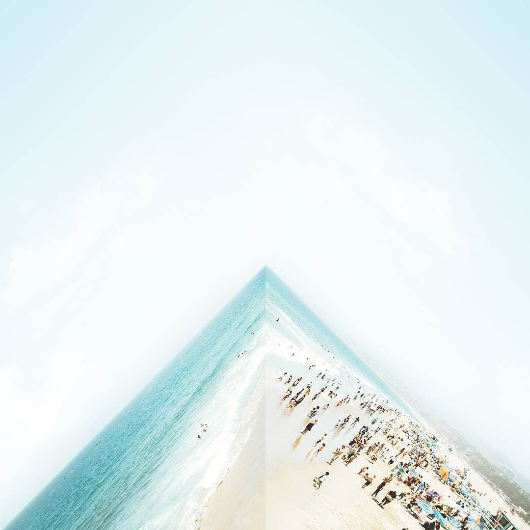 The Paradise End . . . OP : @unsplash . . . #beach #inspiration #visualarts #creative #design #art #instalike #instalove #instamood #instagood #vsco #instadaily #igers #simplicity #minimal #simple #picame #ig_captures_creative #moodygrams #igcreative_editz #Simplycooldesign #thedesigntip #artofvisuals #graphicdesigncentral #graphicroozane #thegraphicspr0ject #thedesigntip #D_Expo #designarf