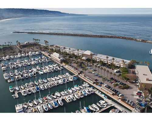 Welcome To The Portofino Hotel Marina In Redondo Beach At King Harbor Boasts Breathtaking Scenes From Sunsets And Sailboats Dolphins