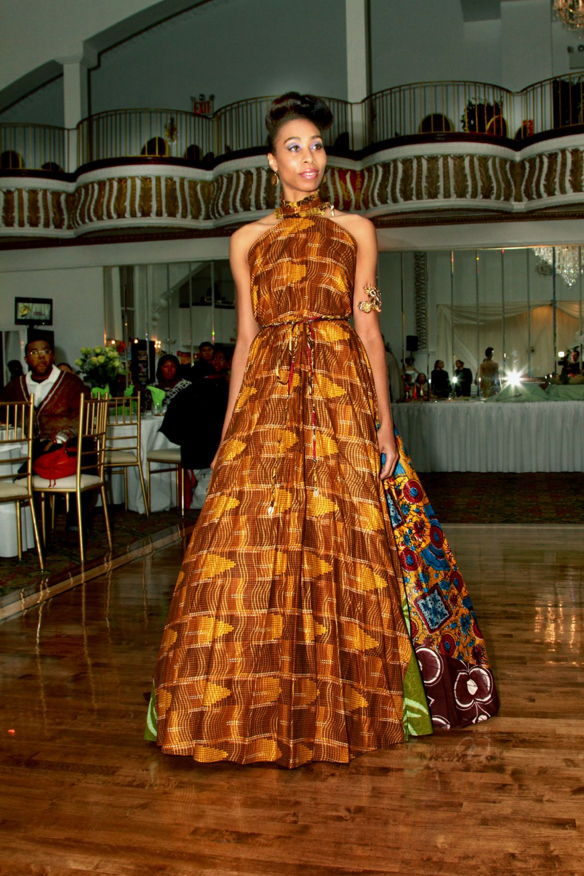 70+ African Inspired Wedding Dresses - Dresses for Wedding Party ...