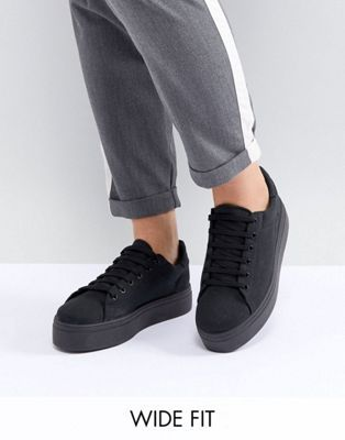 sale 2014 new cheap low shipping DAY LIGHT Wide Fit Lace Up Trainers free shipping low price cheap sale amazing price official sale online hcoWjW