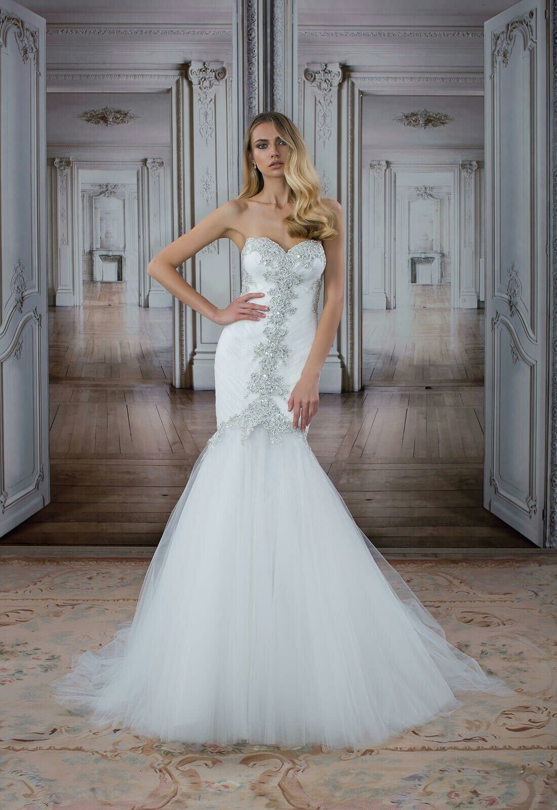 Perfect Vestido Novia Flamenco Gift - All Wedding Dresses ...