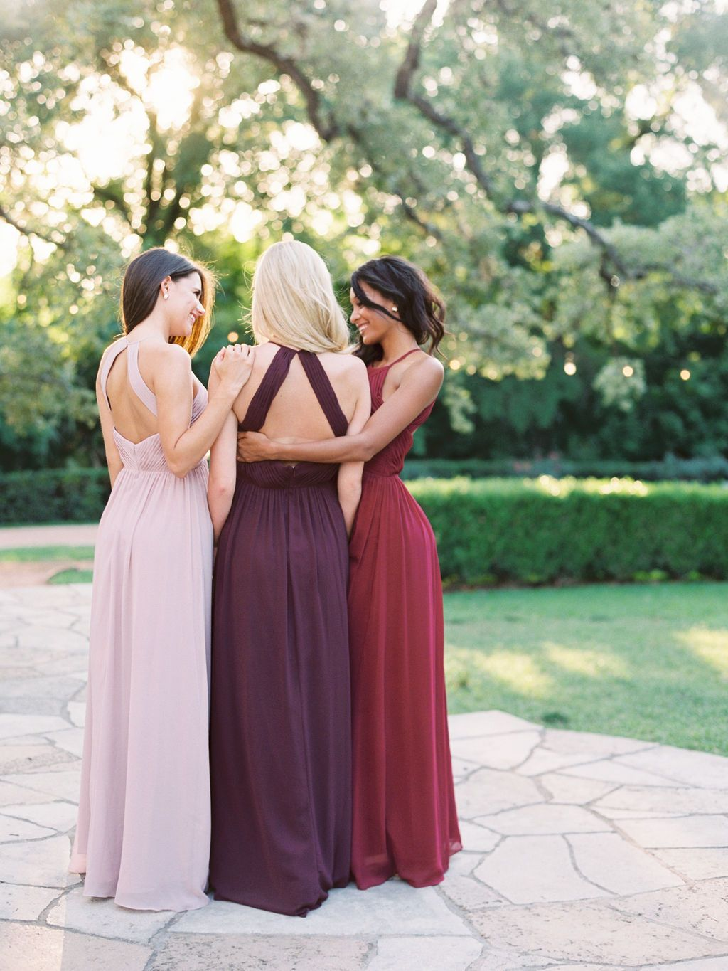Mix And Match Revelry Bridesmaid Dresses And Separates Revelry Has A Wide Selection Of Unique Brides Bridesmaid Dresses Bridesmaid Bridesmaid Dresses Separates